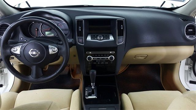 2009 Nissan Maxima 3.5 S in McKinney Texas, 75070