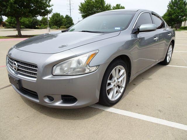 2009 Nissan Maxima 3.5 S in McKinney, Texas 75070