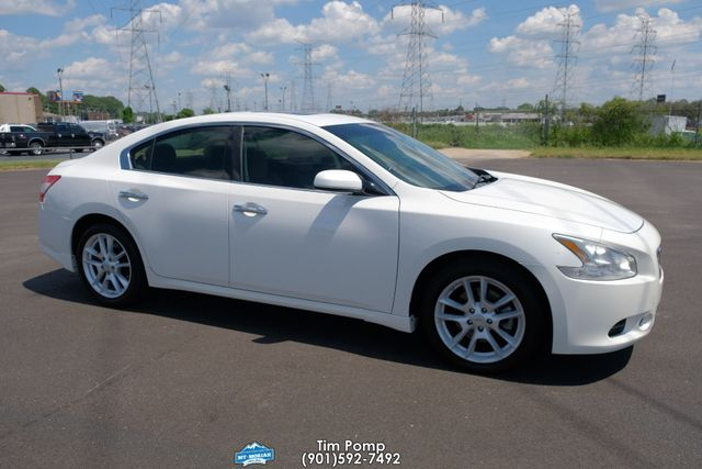2009 Nissan Maxima 3.5 S in  Tennessee
