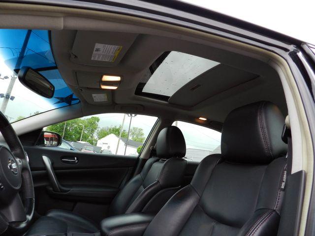 2009 Nissan Maxima 3.5 SV w/Sport Pkg in Nashville, Tennessee 37211
