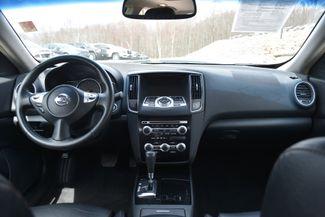 2009 Nissan Maxima 3.5 SV Naugatuck, Connecticut 16