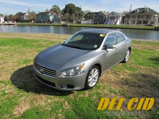 2009 Nissan Maxima 3.5 SV in New Orleans, Louisiana 70119