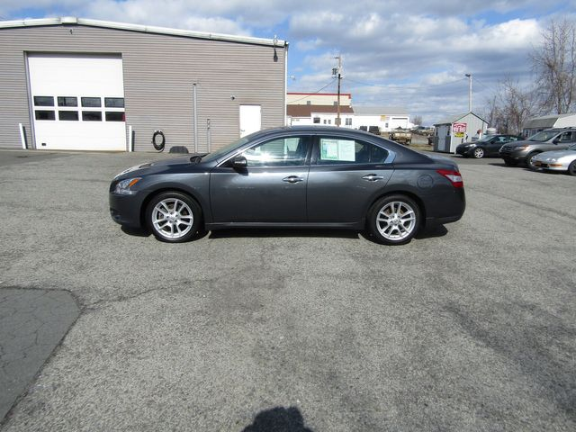 2009 Nissan Maxima 3.5 SV in New Windsor, New York 12553