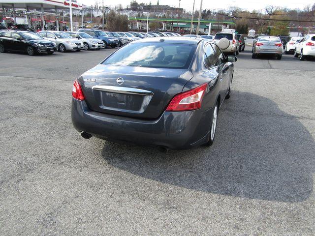 2009 Nissan Maxima 3.5 SV in New Windsor, New York 12553