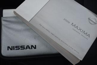 2009 Nissan Maxima 3.5 SV w/Premium Pkg Waterbury, Connecticut 36