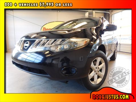 2009 Nissan Murano S in Airport Motor Mile ( Metro Knoxville ), TN