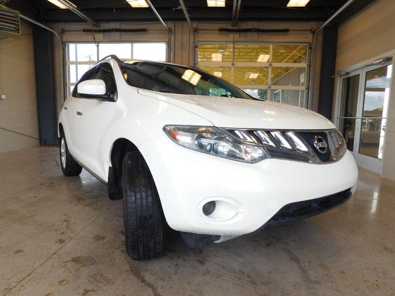 2009 Nissan Murano S  city TN  Doug Justus Auto Center Inc  in Airport Motor Mile ( Metro Knoxville ), TN