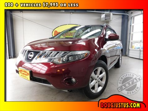 2009 Nissan Murano SL in Airport Motor Mile ( Metro Knoxville ), TN