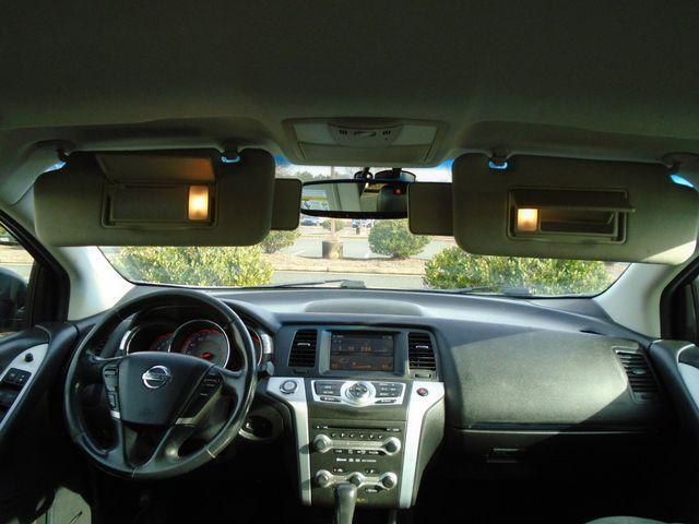 2009 Nissan Murano SL in Atlanta, GA 30004