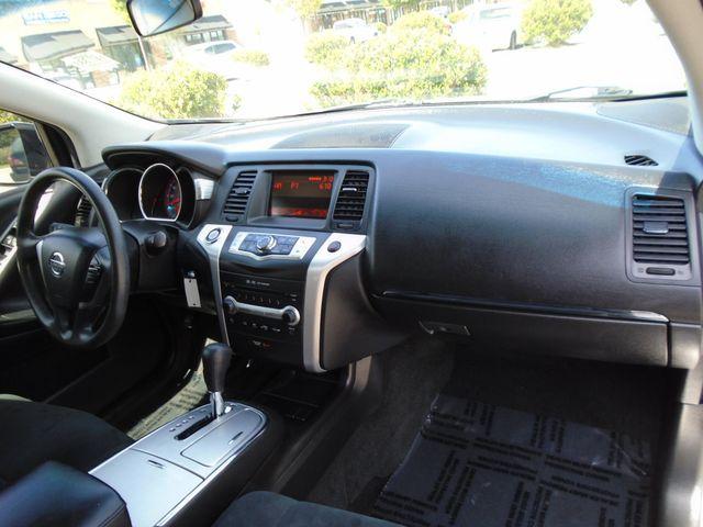 2009 Nissan Murano S in Alpharetta, GA 30004