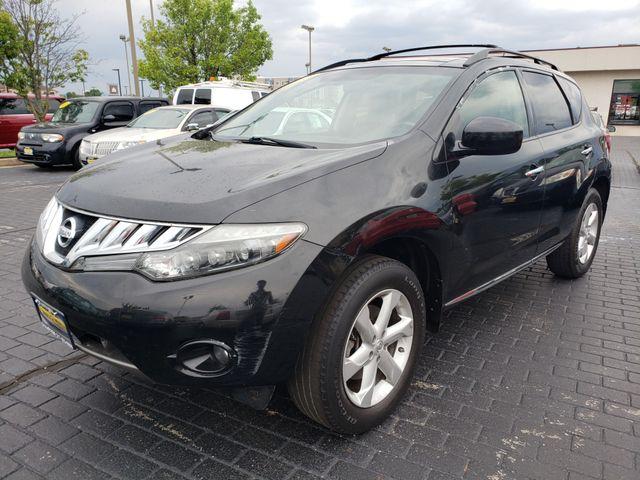 2009 Nissan Murano SL | Champaign, Illinois | The Auto Mall of Champaign in Champaign Illinois