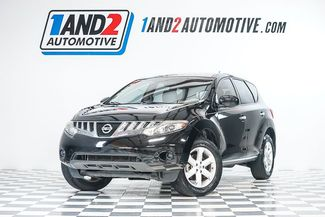 2009 Nissan Murano S in Dallas TX