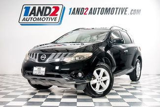 2009 Nissan Murano in Dallas TX