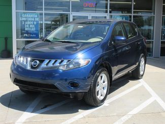 2009 Nissan Murano S in Dallas, TX 75237