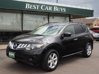 2009 Nissan Murano S in Englewood, CO 80113