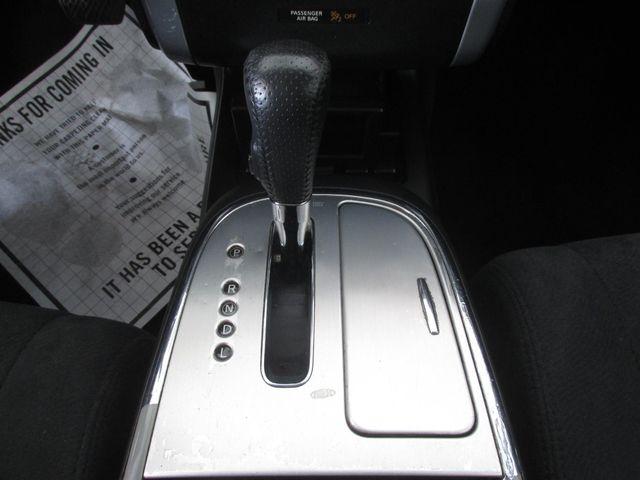 2009 Nissan Murano S Gardena, California 7
