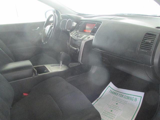 2009 Nissan Murano S Gardena, California 8