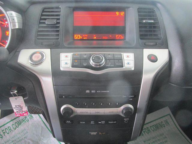 2009 Nissan Murano S Gardena, California 6