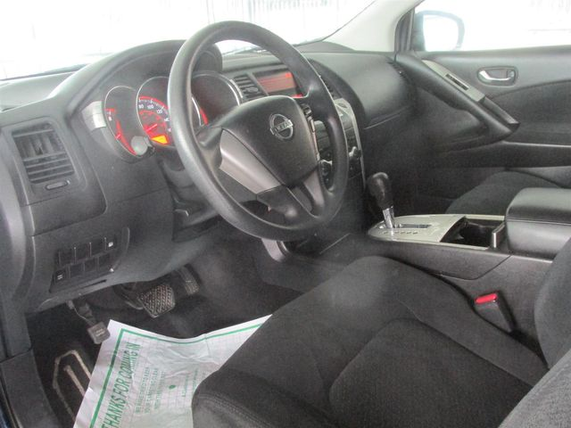 2009 Nissan Murano S Gardena, California 4