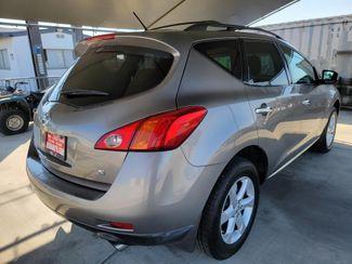 2009 Nissan Murano S Gardena, California 2