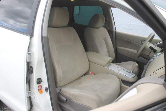 2009 Nissan Murano S Hollywood, Florida 25