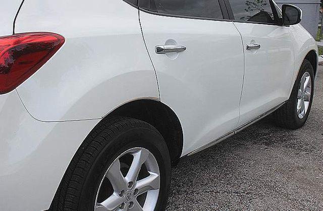 2009 Nissan Murano S Hollywood, Florida 5