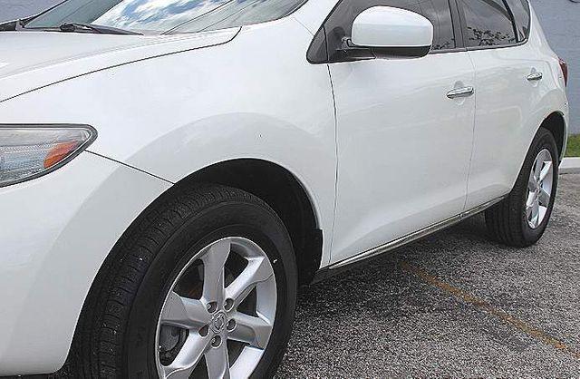 2009 Nissan Murano S Hollywood, Florida 11
