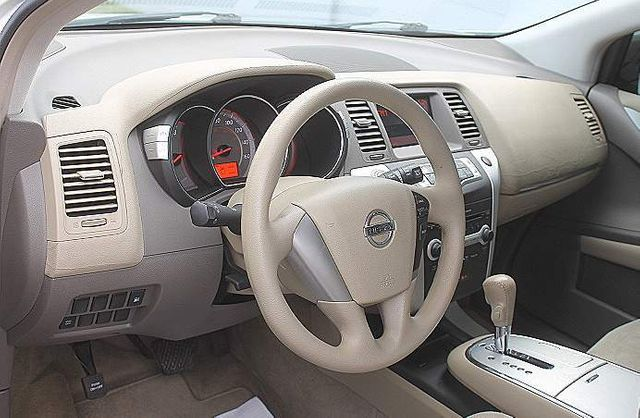 2009 Nissan Murano S Hollywood, Florida 14