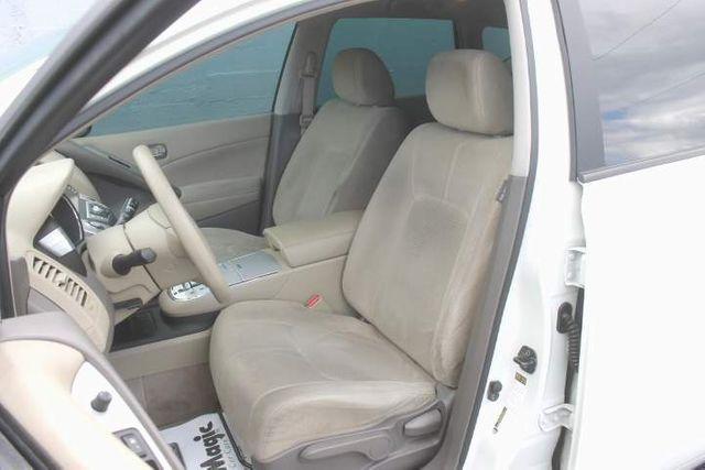 2009 Nissan Murano S Hollywood, Florida 22