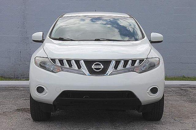 2009 Nissan Murano S Hollywood, Florida 44