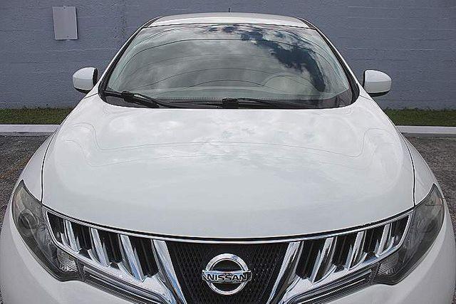 2009 Nissan Murano S Hollywood, Florida 41