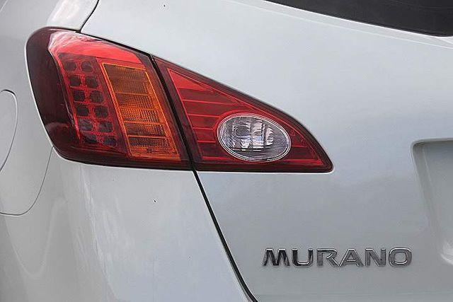 2009 Nissan Murano S Hollywood, Florida 48