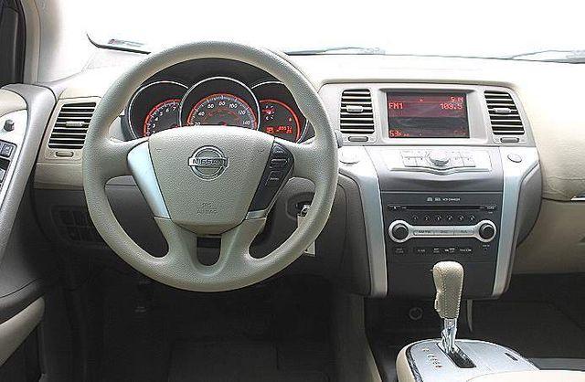 2009 Nissan Murano S Hollywood, Florida 16
