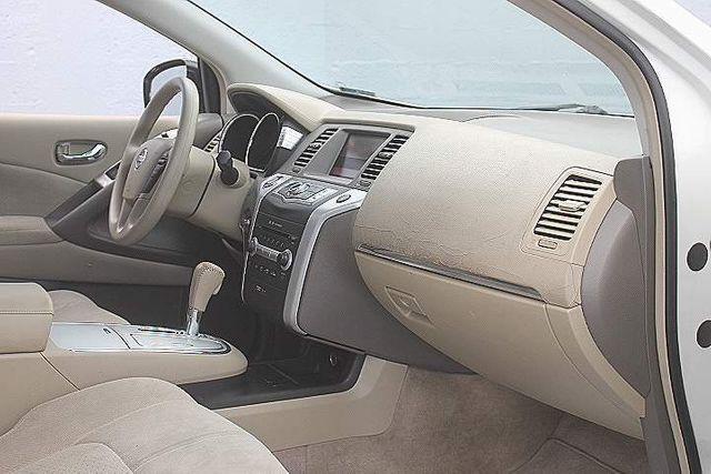 2009 Nissan Murano S Hollywood, Florida 19
