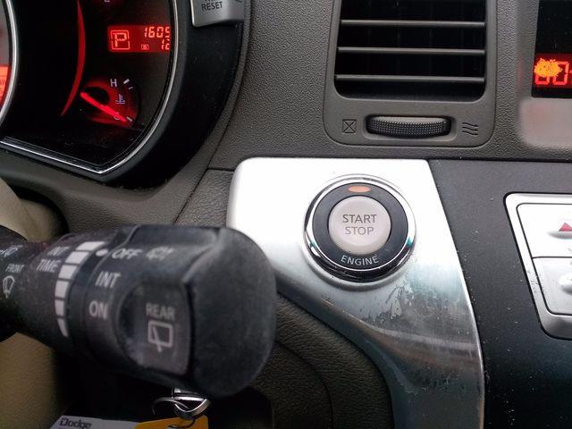 2009 Nissan Murano S Houston, Mississippi 12