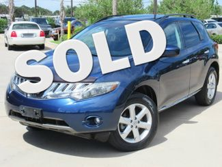 2009 Nissan Murano SL | Houston, TX | American Auto Centers in Houston TX