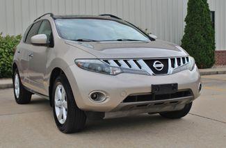 2009 Nissan Murano SL in Jackson, MO 63755