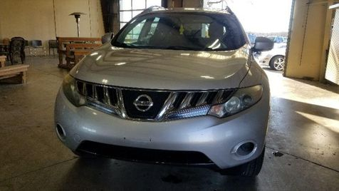 2009 Nissan Murano S | JOPPA, MD | Auto Auction of Baltimore  in JOPPA, MD