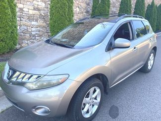 2009 Nissan Murano SL in Knoxville, Tennessee 37920