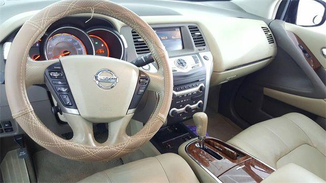 2009 Nissan Murano SL in McKinney, Texas 75070
