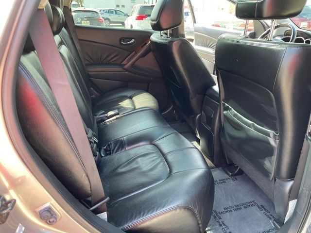 2009 Nissan Murano LE in Medina, OHIO 44256