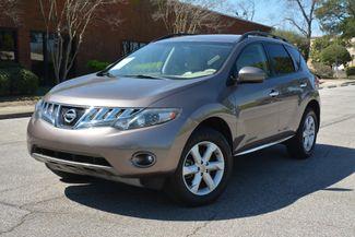 2009 Nissan Murano SL in Memphis Tennessee, 38128