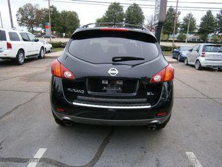 2009 Nissan Murano SL Memphis, Tennessee 31