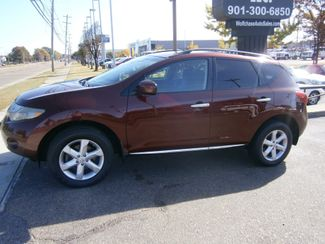 2009 Nissan Murano S Memphis, Tennessee 1