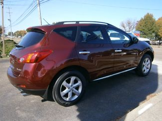 2009 Nissan Murano S Memphis, Tennessee 3