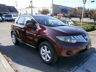 2009 Nissan Murano S Memphis, Tennessee 4