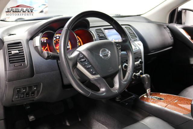 2009 Nissan Murano LE Merrillville, Indiana 9