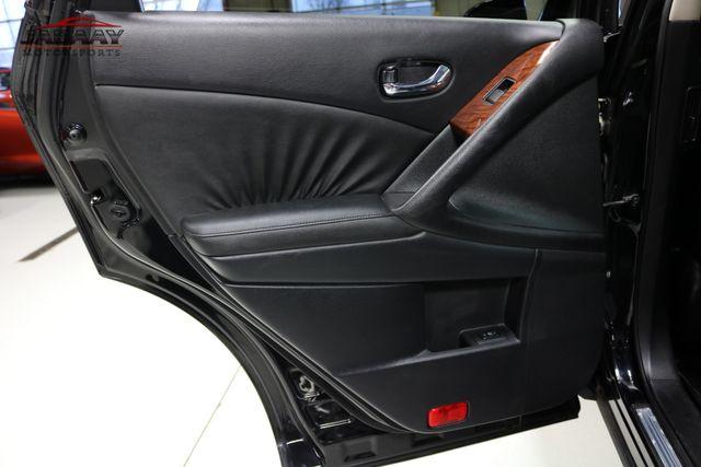 2009 Nissan Murano LE Merrillville, Indiana 27