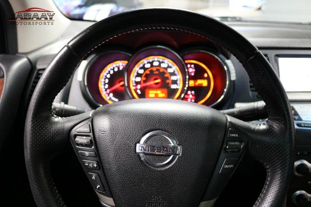 2009 Nissan Murano LE Merrillville, Indiana 17