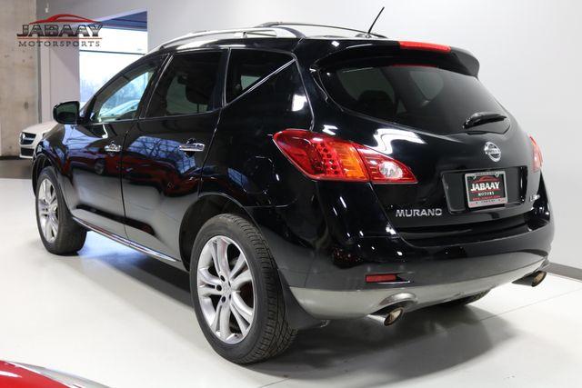 2009 Nissan Murano LE Merrillville, Indiana 2